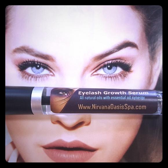 da3bac325b9 Makeup | All Natural Eyelash Growth Serum | Poshmark